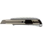 Нож универсальный Buromax, 18 мм, метал. корпус (BM.4620)