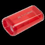 Точилка для карандашей с контейнером Buromax, пластик, ассорти (BM.4755)