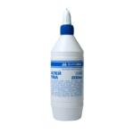 Клей ПВА Buromax, 200 мл, колпачек-дозатор (BM.4853)