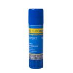 Клей-карандаш Buromax PVP Expert, 15 г (BM.4916)