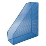 Лоток вертикальный Buromax 80x230x300 мм, металлический, синий (BM.6260-02)