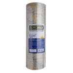 Скотч упаковочный Buromax, 48 мм, 45 м, 45 мкм, прозрачный (BM.7011-00)
