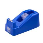 Диспенсер Buromax для канцелярского скотча, синий (BM.7451-02)
