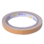 Клейкая лента Buromax двухсторонняя на пенной основе 12мм х 2м, JOBMAX (BM.7512)