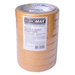 Клейкая лента Buromax двухсторонняя на пенной основе 18мм х 2м, JOBMAX (BM.7513)