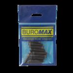 Капсулы с чернилами Buromax черный 10 шт (BM.8399-02)