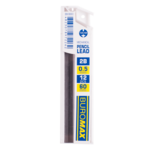 Стержни Buromax для механических карандашей 0.5 мм 2B 12 шт (BM.8660)