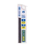Стержни Buromax для механических карандашей 0.5 мм H 12 шт. (BM.8662)