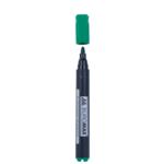 Маркер Buromax для флипчартов, зеленый (BM.8810-04)