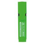 Текст-маркер Buromax Jobmax BM.8901-04, зеленый