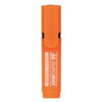 Текст-маркер Buromax Jobmax BM.8901-11, оранжевый