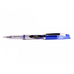 Ручка шариковая Flair Writometer, синяя (Fl.743.bl)