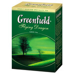 Чай зеленый Greenfield Flying Dragon , 100г, листовой (106273)