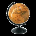 Глобус старинный Марко Поло GMP.160стар., 160 мм
