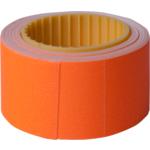Ценник Buromax, 30*40мм, (150шт, 4,5м), прямоугольный, внешняя намотка, оранжевый (BM.282113-11)