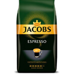 Кофе в зернах Jacobs Expresso, 1000г , пакет (prpj.39187)