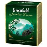 Чай зеленый Greenfield Jasmin Dream 2гх100iшт., в пакетиках (6241)