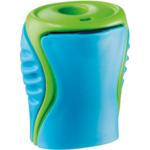 Точилка для карандашей Maped Boogy, 1 отверстие, ассорти (MP.063311)