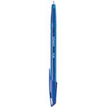 Ручка шариковая Maped Ice 1.0мм, синяя (MP.224434)