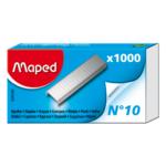 Скобы для степлера №10 Maped, 1000 шт (MP.324105)