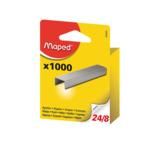 Скобы для степлера №24/8 Maped, 1000 шт (MP.324305)