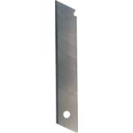 Лезвия к канцелярским ножам Maped, 18 мм, 10 шт (MP.640721)