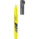 Текст-маркер Maped Fluo Peps Pen, желтый (MP.734034)