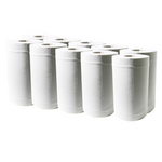 Полотенца Tischa Papier Mini Basic целлюлозные 12 рул (P1433)