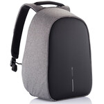 Рюкзак Bobby Hero XL с защитой от карманников, серый (P705.712)