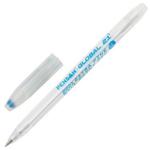 Ручка масляная Pensan Global 21, синяя (PS.GL0487)