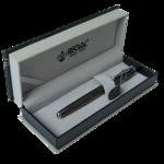 Ручка-роллер Regal в подарочном футляре P, сталь (R5031611.P.R)