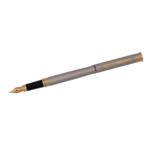 Ручка перьевая Regal, в бархатном чехле (R68002.F)