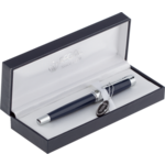 Ручка перьевая Regal, в подарочном футляре, синий (R98202.L.F)