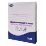 Накладки гигиенические Tischa Papier на унитаз 200 шт (TC200)