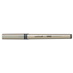 Ручка-роллер Uni-Ball Fine Deluxe, 0,7 мм, черный (UB-177.Black)
