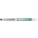 Ручка-роллер Uni-Ball Eye Needle Fine, 0,7 мм, зеленый (UB-187S.Green)