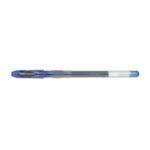 Ручка гелевая Uni-Ball Signo, 0,7 мм, синий (UM-120.Blue)