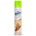 Освежитель воздуха Domo Fresh Line Антитабак, аэрозоль, 300 мл