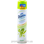 Освежитель воздуха Domo Fresh Line Бамбук, аэрозоль, 300 мл