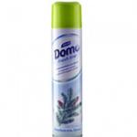 Освежитель воздуха Domo Fresh Line Голубая ель Хупси аэрозоль, 300 мл
