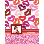 Дневник школьный ZiBi Kiss, 169х234 мм, 54 л (ZB.13744)