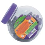 Капсулы с чернилами ZiBi, фиолетовый (ZB.2273-05)