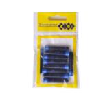 Капсулы с чернилами в блистере ZiBi Kids Line, синий, 10 шт (ZB.2274-01-10)