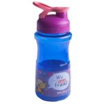 Бутылка для воды ZiBi, 500мл, розовая, KIDS Line (ZB.3021-10)