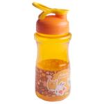 Бутылка для воды ZiBi, 500мл, оранжевая, KIDS Line (ZB.3021-11)
