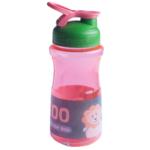 Бутылка для воды ZiBi, 500мл, коралловая, KIDS Line (ZB.3021-27)