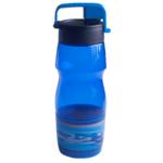 Бутылка для воды ZiBi, 600мл, синяя, KIDS Line (ZB.3022-02)