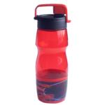 Бутылка для воды ZiBi, 600мл, красная, KIDS Line (ZB.3022-05)