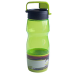 Бутылка для воды ZiBi, 600мл, салатовая, KIDS Line (ZB.3022-15)
