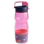 Бутылка для воды ZiBi, 600мл, коралловая, KIDS Line (ZB.3022-27)